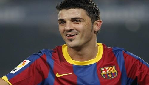 Chelsea pagaría 15 millones de euros al Barcelona por David Villa