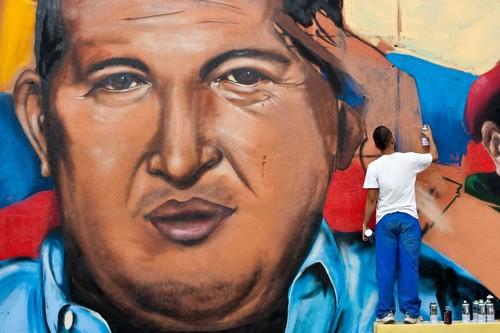 La inminente muerte de Hugo Chávez