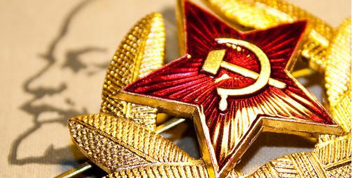 La Unión Soviética  habría cumplido hoy 90 años