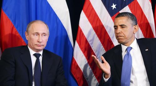 ¿EE.UU. y Rusia regresan a una nueva guerra fría?