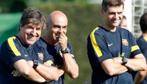 Estas son las 6 razones para que  Tito Vilanova sea muy querido en el Barcelona
