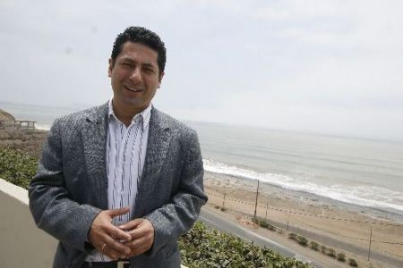 Salvador Heresi: Gringasho es peligroso para todo Lima