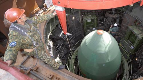 Rusia realizará  más de un centenar de ejercicios militares en 2013