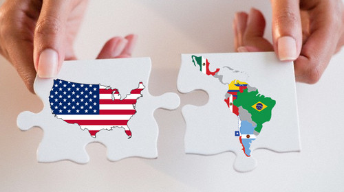 Irán: EE.UU todavía piensa que América Latina es su patio trasero