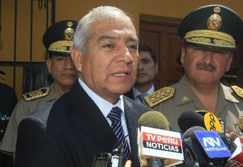 Afirman que la recaptura de Gringasho y de otros internos es cuestión de horas