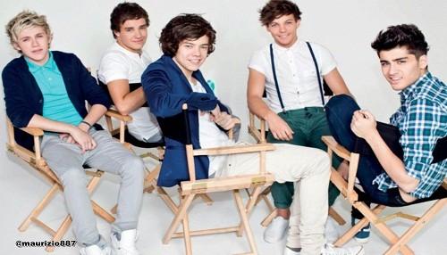 One Direction: Jet privado de la banda costará 3 millones de dólares