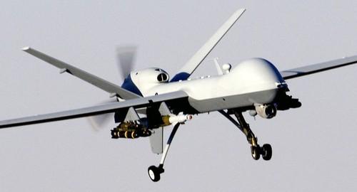 Justicia norteamericana pierde poder sobre los Drones