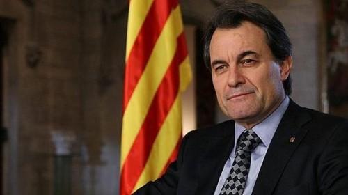 Artur Mas desafiante: cuando decide Cataluña y no Madrid, las cosas salen mejor