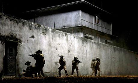 Estados Unidos: el Senado investigará a la CIA por cooperar en película sobre Bin Laden