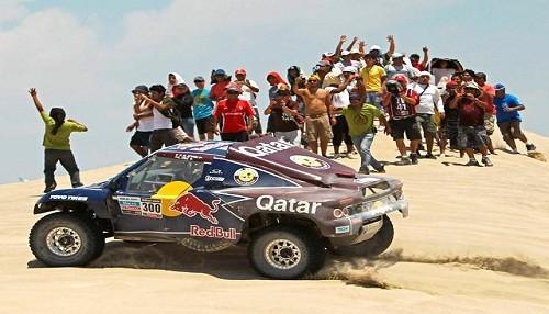 Dakar 2013: Así quedaron las posiciones de todas las categorías