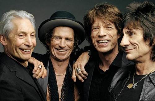 The Rolling Stones confirman gira mundial para este 2013