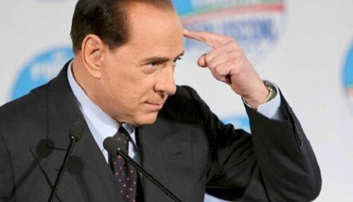 Silvio Berlusconi: 'Mario Balotelli es una manzana podrida'