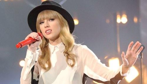Taylor Swift dice que no va a volverá con Harry Styles
