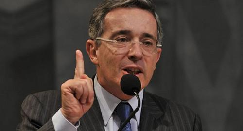 Abogado de Álvaro Uribe: es absurdo decir que tuvo vínculos con paramilitares