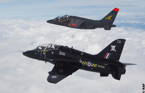 Francia realizó ataques aéreos en el país africano