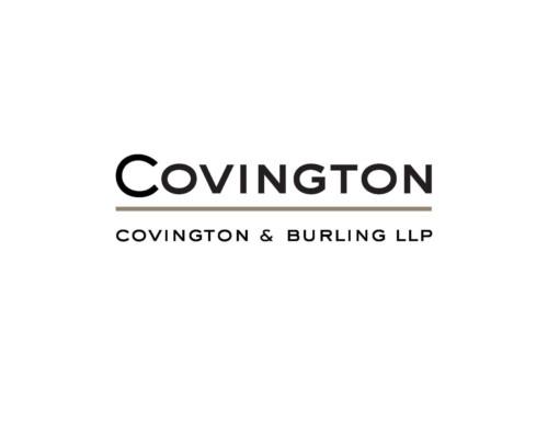 Covington abre una oficina en Shanghái