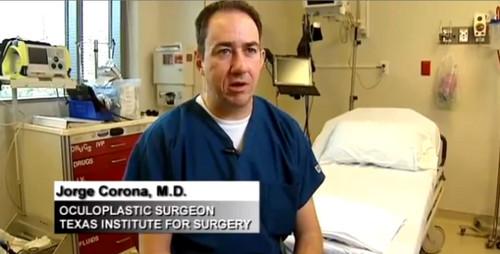 Texas Institute for Surgery aporta para mejorar atención de salud en el mundo