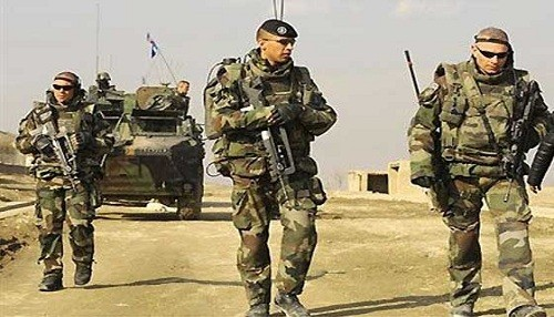 Reino Unido dará apoyo logístico a ofensiva de Francia en Mali