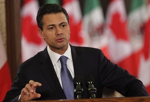 ¿México creará su propia CIA para combatir el crimen organizado?