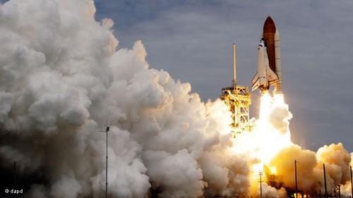 Programan las próximas expediciones para viajar a la ISS en 2014