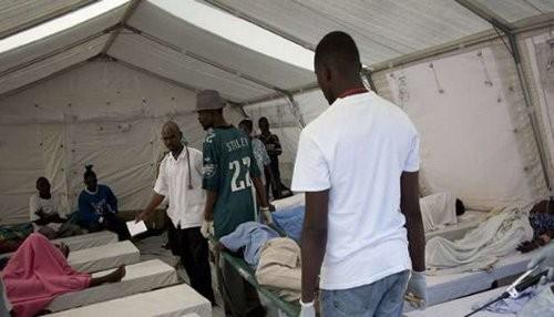 Cuba confirma 51 casos de cólera en La Habana