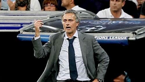 José Mourinho: Volveré a dirigir en el fútbol inglés
