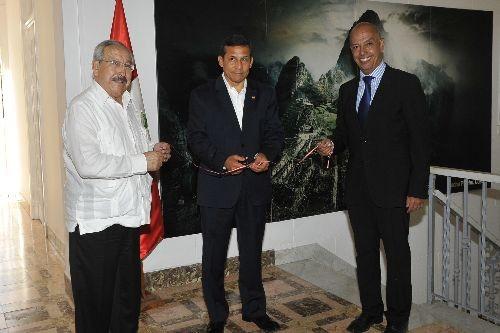 'Yo me voy pa La Habana…'