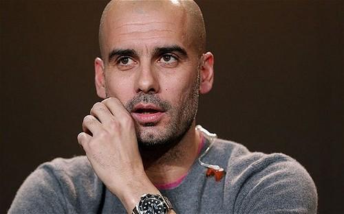Último minuto: Guardiola arregló con Bayern Munich y dirigirá a Claudio Pizarro