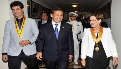 Gobierno seguirá trabajando con comuna capitalina por el desarrollo de Lima