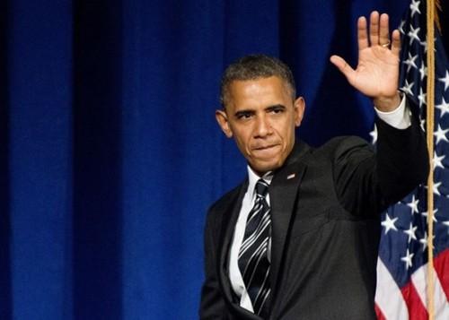 Estados Unidos: Obama comenzó oficialmente su segunda gestión como presidente