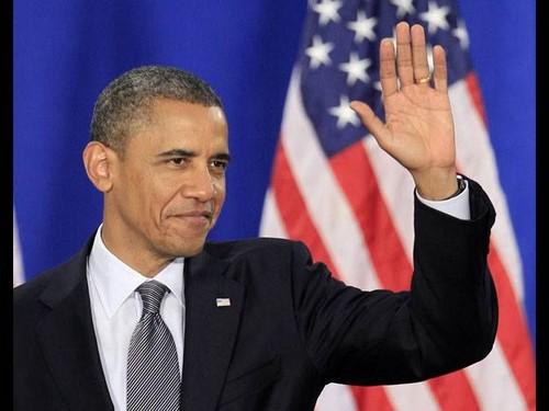 Obama en investidura: Estados Unidos responderá a la amenaza del cambio climático