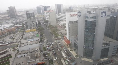 San Isidro: invertirán 60 millones soles en estacionamientos subterráneos