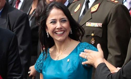 Nadine Heredia: la ONPE alista ley que le permitirá postular en elecciones de 2016