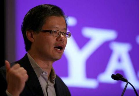 Jerry Yang se despidió de Yahoo