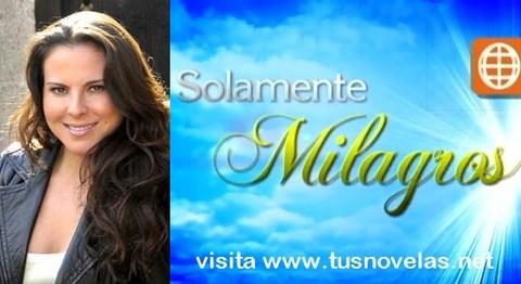 'Reina del sur' y 'Solamente Milagros' son los programas más vistos de la televisión peruana
