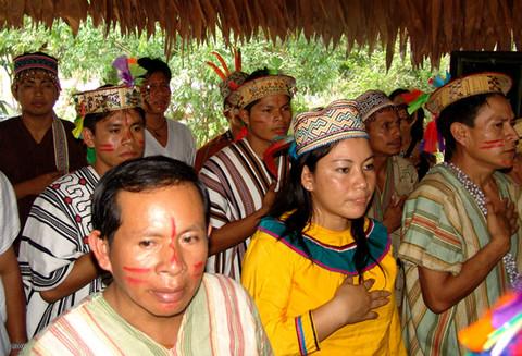 Oxfam Perú: 'Debemos dejar de suponer que la consulta a los pueblos es incompatible con las inversiones'