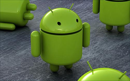 Cada día se activan 550.000 dispositivos con Android