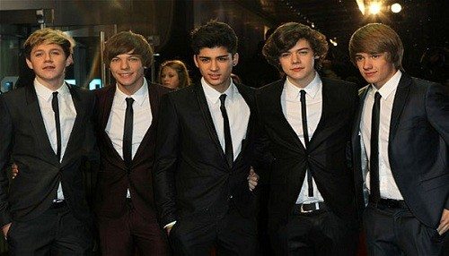 One Direction lanzará variada línea de joyas
