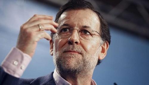 Mariano Rajoy sobre el PP: los tribunales decidirán si Bárcenas va a la cárcel