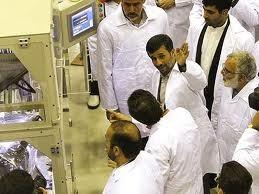 Irán: Habrá guerra si EE.UU interviene en nuestro programa nuclear