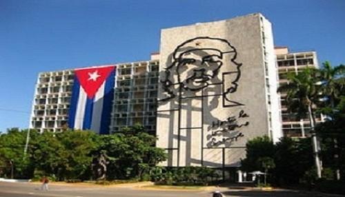 El amor a Cuba