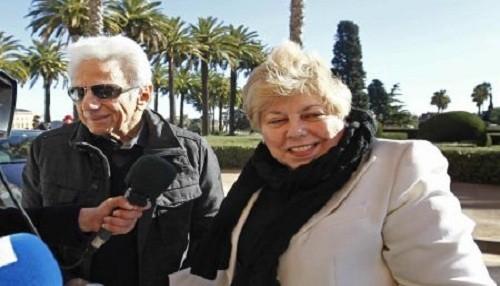 Mamá de Shakira encantada con Milan