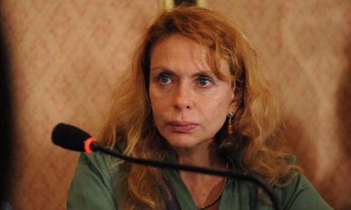 Eliane Karp por críticas a compra de mansión: este es el precio de enfrentar a los mafiosos y torturadores