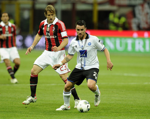 Serie A: Milan derrotó 1 a 0 al Atalanta