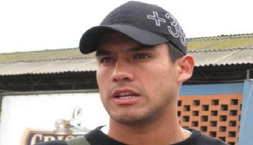 Erick Delgado feliz de jugar en Juan Aurich