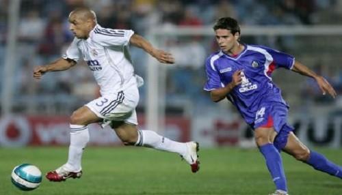 Roberto Carlos: 'Real Madrid vive un buen momento'