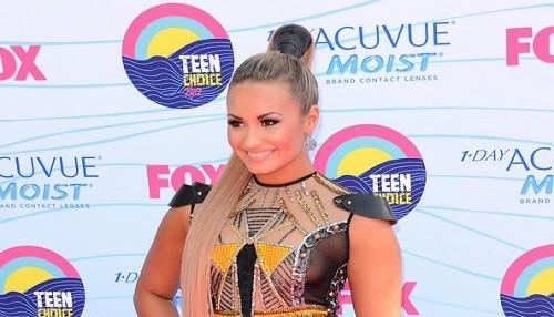 Demi Lovato dejó mal parado a Niall Horan