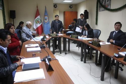 Asignan importante presupuesto para ejecución de obras en Huancavelica