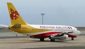 Indecopi multó con S/. 166,500 a Peruvian Airlines