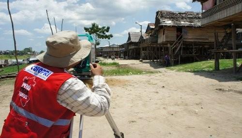 Cerca de 4 mil familias peruanas ubicadas en zonas fronterizas fueron formalizadas